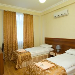 Гостиница Green Hosta в Сочи 2 отзыва об отеле, цены и фото номеров - забронировать гостиницу Green Hosta онлайн комната для гостей фото 3