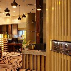 Отель Ramada Plaza Shanghai Pudong Airport Китай, Шанхай - отзывы, цены и фото номеров - забронировать отель Ramada Plaza Shanghai Pudong Airport онлайн интерьер отеля фото 2