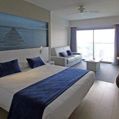 Club Hotel Tonga Mallorca комната для гостей фото 3