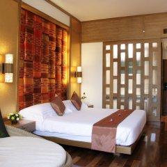 The Royal Paradise Hotel & Spa 4* Стандартный номер с различными типами кроватей фото 16