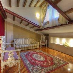 Отель Residenza Castello 5280 Италия, Венеция - отзывы, цены и фото номеров - забронировать отель Residenza Castello 5280 онлайн комната для гостей фото 4