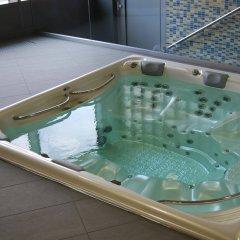 Clarion Congress Hotel Prague бассейн