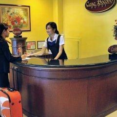 Отель Casa Bocobo Hotel Филиппины, Манила - отзывы, цены и фото номеров - забронировать отель Casa Bocobo Hotel онлайн интерьер отеля фото 2