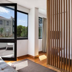 Отель Hello Lisbon Marques De Pombal комната для гостей фото 3