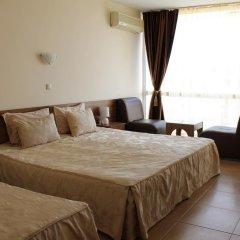 Отель Eden Болгария, Свети Влас - отзывы, цены и фото номеров - забронировать отель Eden онлайн комната для гостей фото 4