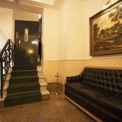 Отель Doria Италия, Рим - 9 отзывов об отеле, цены и фото номеров - забронировать отель Doria онлайн интерьер отеля фото 2