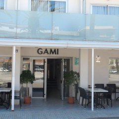 Отель Hostal Gami фото 3