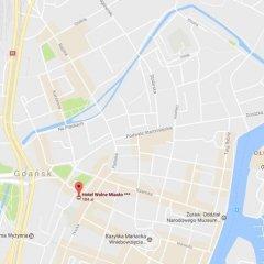 Отель Wolne Miasto - Old Town Gdansk Польша, Гданьск - 4 отзыва об отеле, цены и фото номеров - забронировать отель Wolne Miasto - Old Town Gdansk онлайн городской автобус