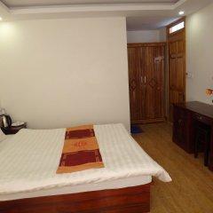 Отель Sapa Mountain City Hotel Вьетнам, Шапа - отзывы, цены и фото номеров - забронировать отель Sapa Mountain City Hotel онлайн комната для гостей