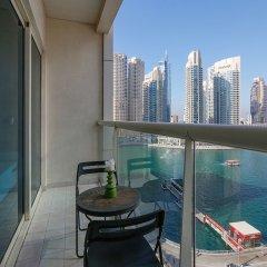 Отель Kennedy Towers - Marina View балкон
