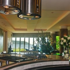 Апартаменты Aspasia Kata Luxury Resort Apartment пляж Ката Яй спа