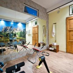 Отель Willa Carpe Diem Косцелиско спа