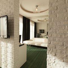 Crystal Hotel Belgrade удобства в номере фото 2