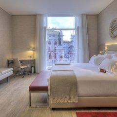 Отель NH Collection Porto Batalha комната для гостей фото 2