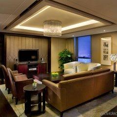 Отель InterContinental Beijing Beichen комната для гостей фото 4