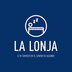 Отель Hostal La Lonja городской автобус
