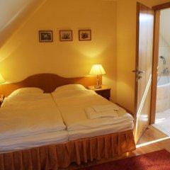 Hotel Bielany комната для гостей