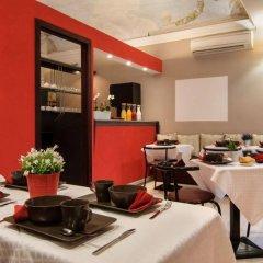 Hotel Cardinal Of Florence питание
