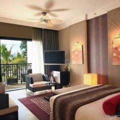 Отель InterContinental Resort Mauritius комната для гостей фото 2