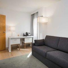 Отель NH Ciudad Real Испания, Сьюдад-Реаль - отзывы, цены и фото номеров - забронировать отель NH Ciudad Real онлайн комната для гостей фото 5