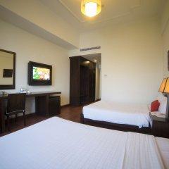 Отель The Light Hotel & Spa Вьетнам, Нячанг - 1 отзыв об отеле, цены и фото номеров - забронировать отель The Light Hotel & Spa онлайн комната для гостей фото 2