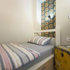 Hostel Bongo комната для гостей фото 2
