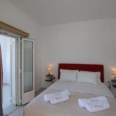 Отель Villa Libertad комната для гостей фото 5