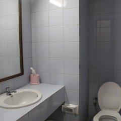 Отель Grand Mansion Таиланд, Краби - отзывы, цены и фото номеров - забронировать отель Grand Mansion онлайн ванная