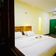 Matchanu River Hostel Bangkok комната для гостей фото 5
