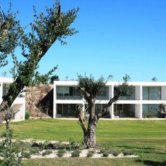 Отель Bom Sucesso Design Resort Leisure & Golf Обидуш помещение для мероприятий