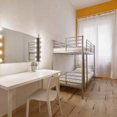 Отель Zebra Hostel Италия, Милан - отзывы, цены и фото номеров - забронировать отель Zebra Hostel онлайн удобства в номере фото 2