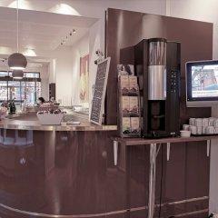 Отель Savoy Hotel Дания, Копенгаген - 6 отзывов об отеле, цены и фото номеров - забронировать отель Savoy Hotel онлайн фото 11