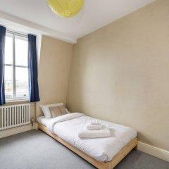 Отель 5 Bedroom House in Clerkenwell Лондон детские мероприятия