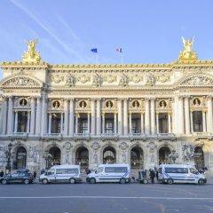 Апартаменты Sweet inn Apartments Palais Royal фото 2