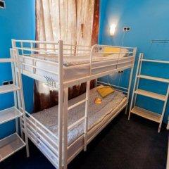 Беар хостел Маяковская Стандартный номер разные типы кроватей фото 9