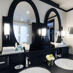 Отель Tiffany Швейцария, Женева - 1 отзыв об отеле, цены и фото номеров - забронировать отель Tiffany онлайн ванная