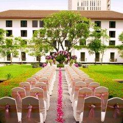Отель The Sukhothai Bangkok Таиланд, Бангкок - 1 отзыв об отеле, цены и фото номеров - забронировать отель The Sukhothai Bangkok онлайн детские мероприятия