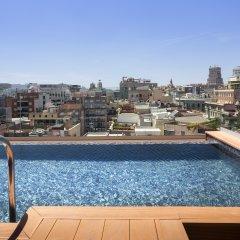 Отель Negresco Princess бассейн
