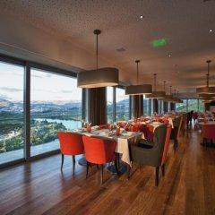 Отель Delfim Douro Ламего интерьер отеля фото 2