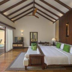 Отель Anantara Kalutara Resort Шри-Ланка, Калутара - отзывы, цены и фото номеров - забронировать отель Anantara Kalutara Resort онлайн комната для гостей фото 4