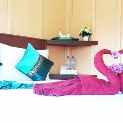 Отель Peace Lanta Mansion Ланта интерьер отеля фото 3