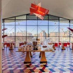 Отель Antares Hotel Rubens Италия, Милан - 2 отзыва об отеле, цены и фото номеров - забронировать отель Antares Hotel Rubens онлайн детские мероприятия
