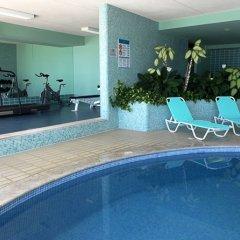 Отель Madeira Regency Cliff Португалия, Фуншал - отзывы, цены и фото номеров - забронировать отель Madeira Regency Cliff онлайн фитнесс-зал фото 3