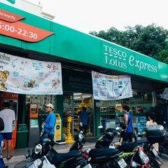 1989 Ratchada Bangkok - Hostel Бангкок спортивное сооружение