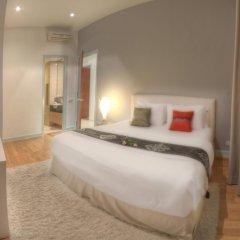 Отель Golden Triangle Suites by Mondo комната для гостей фото 2