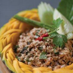 Отель Four Seasons Resort Chiang Mai питание фото 3