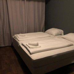 AapHotel - Hotel & Hostel комната для гостей фото 4