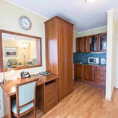 Гостиница Карелия & СПА 4* Стандартный номер с двуспальной кроватью фото 7