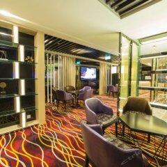 Metropark Hotel Macau развлечения