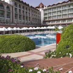 Marti La Perla Hotel - All Inclusive - Adult Only спортивное сооружение
